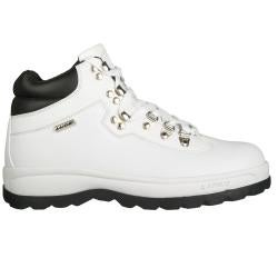Lugz Men's 'Broadway SR' Leather Boots - Thumbnail 1