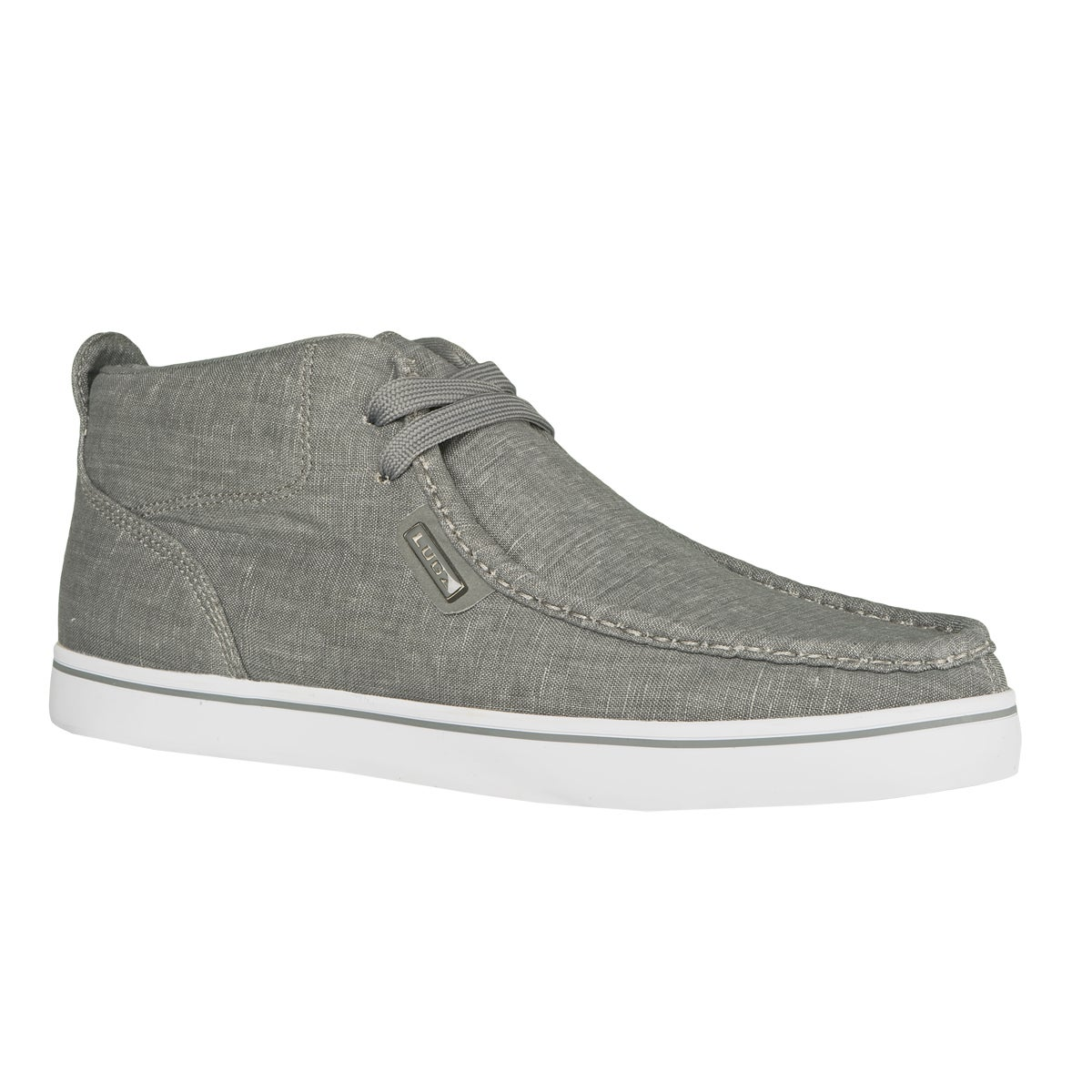 Lugz Men's Strider Chambray Shoe