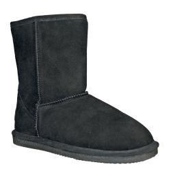 Lugz Women's Zen LO Black Mid-Calf Boots