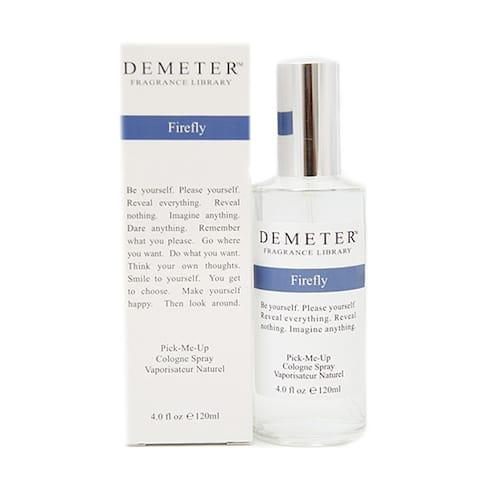 Demeter Firefly Women's 4-ounce Cologne Spray