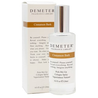 Demeter Cinnamon Bark Women's 4-ounce Pick-Me-Up Cologne Spray