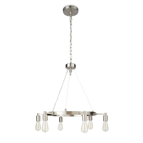 Rae 6-light Chandelier