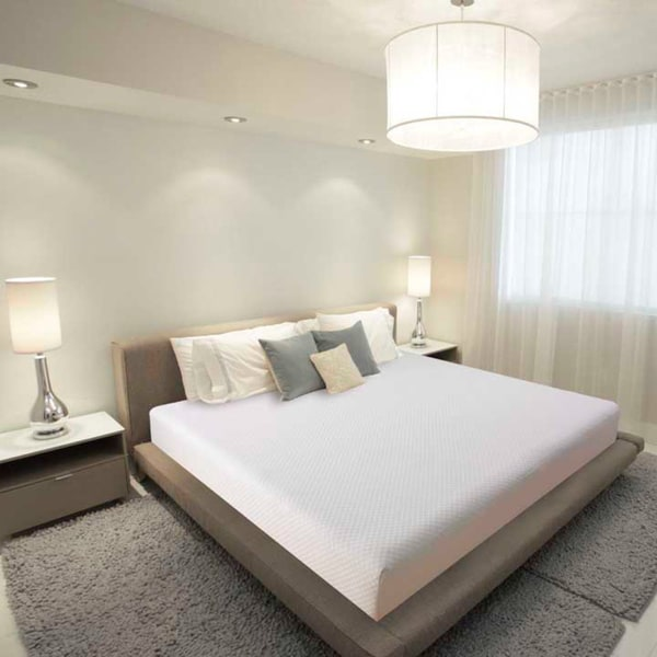 Splendorest Select your comfort 11-Inch Twin-size Memory Foam Mattress-In-A-Box