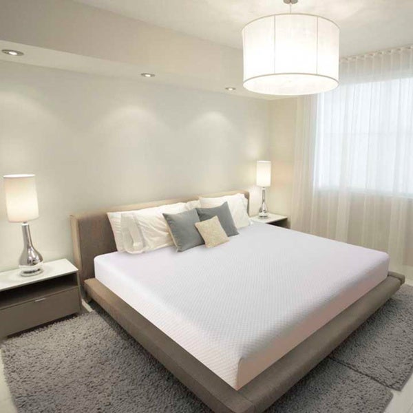 Splendorest Select Your Comfort 11-inch TwinXL-size Memory Foam Mattress-In-A-Box