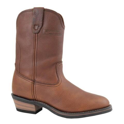 AdTec Men's 1552 Ranch Wellington Boots