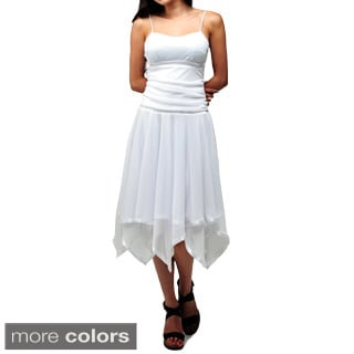 Evanese Women's Romantic Dress (Option: Xs)