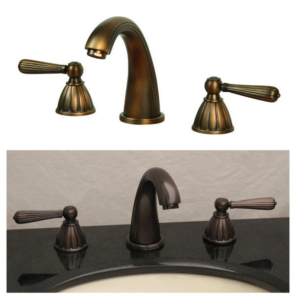 Eight Inch Widespread Faucet Free Shipping Today 14431142