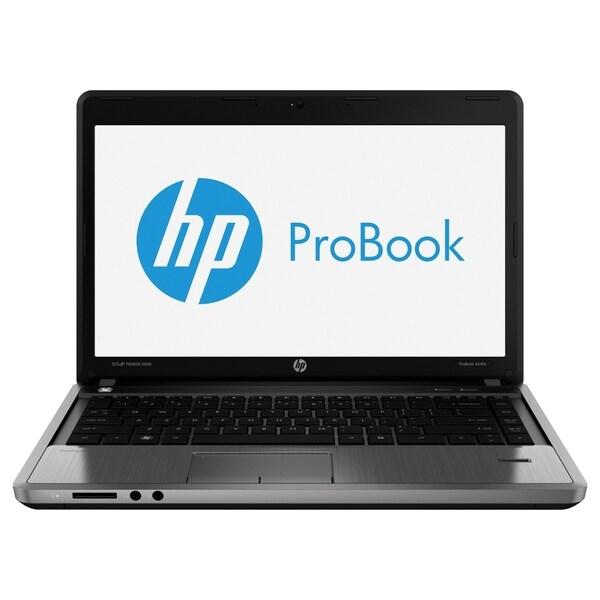 """HP ProBook 4440s 14"""" LCD Notebook - Intel Core i3 (3rd Gen) i3-3110M"""