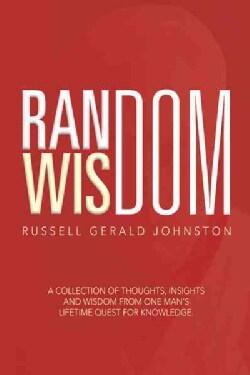 Random Wisdom (Paperback)