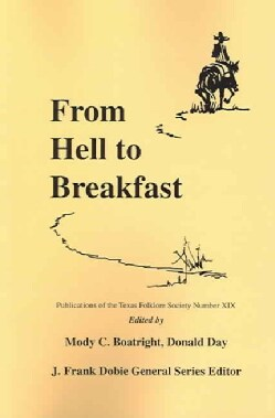 From Hell to Breakfast (Paperback)