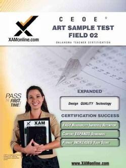 Ceoe Osat Art Sample Test Field 02 (Paperback)