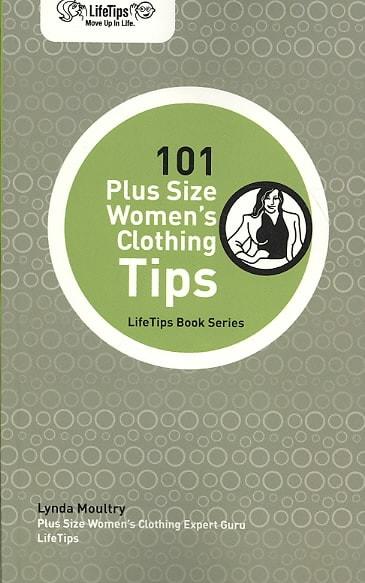 101 Plus Size Women's Clothing Tips (Paperback)