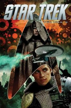 Star Trek 3 (Paperback)