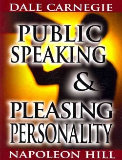 Public Speaking & Pleasing Personality (Paperback)