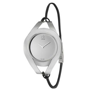 Calvin Klein Women's 'Sophistication' Stainless Steel Watch