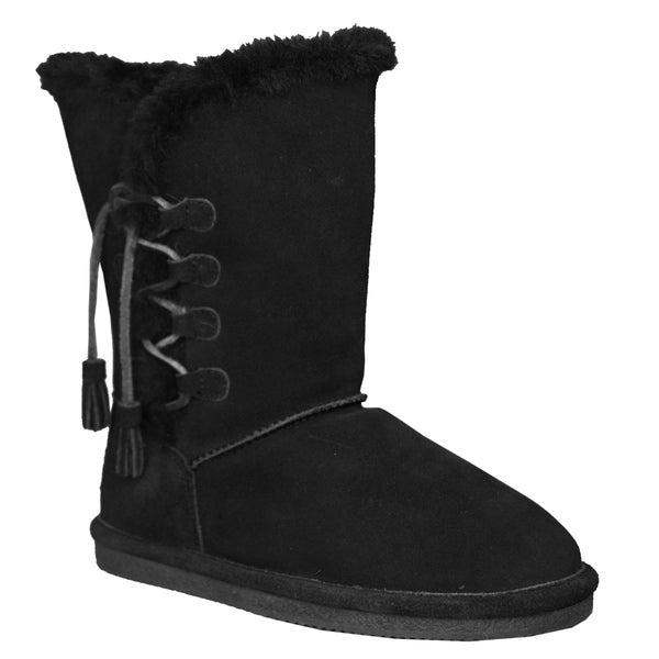 Lugz Women's 'Wisp' Suede Boots