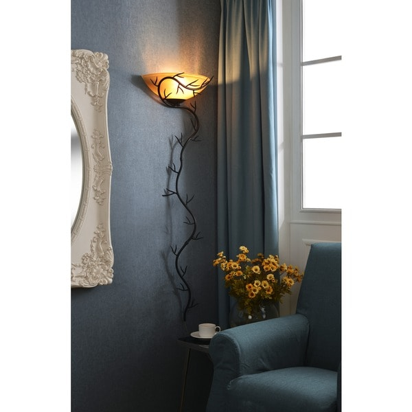 Long Branch 1 Light Wallchiere Free Shipping Today