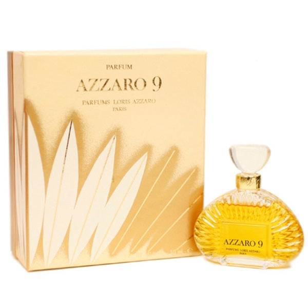 Loris Azzaro 9 Women's 1-ounce Parfum Splash