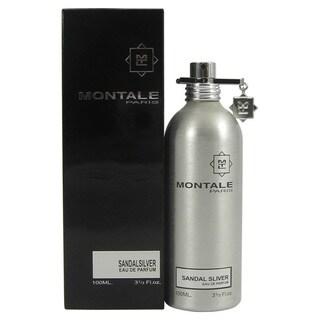 Montale Sandalsliver Women's 3.3-ounce Eau de Parfum Spray