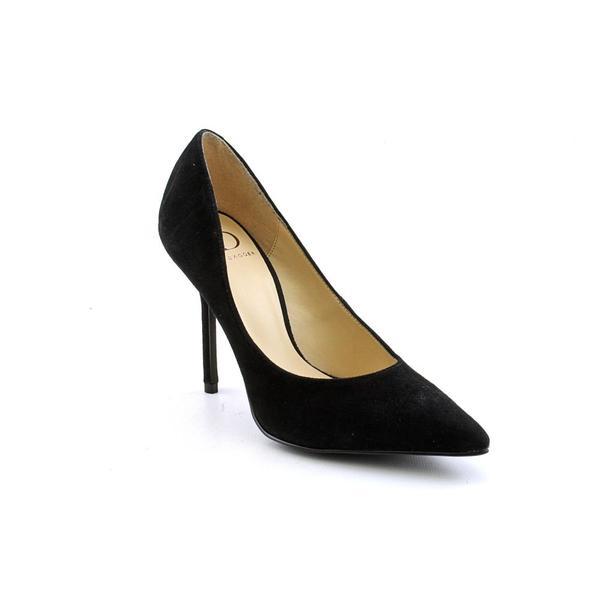 Kelsi Dagger Women's 'Karmine' Regular Suede Dress Shoes