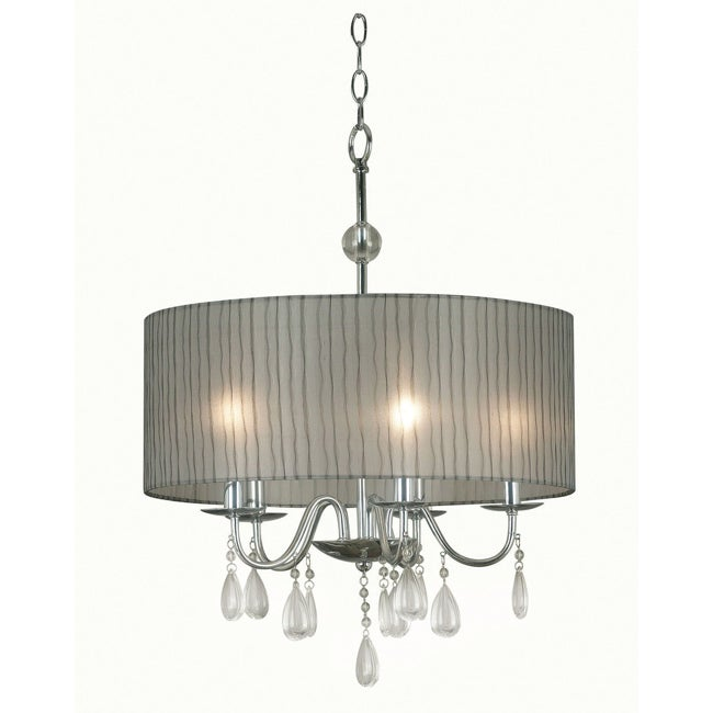 Corea 5 Light Pendant