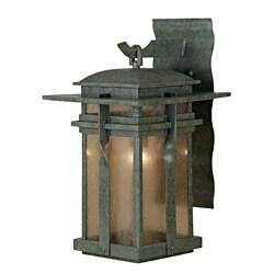 Harriott 1 Light Small Lantern