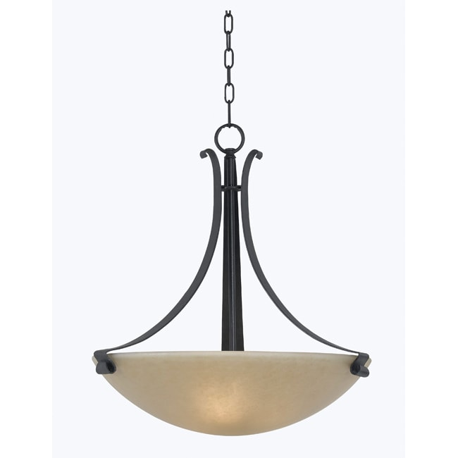 Kramer 3 Light Chandelier