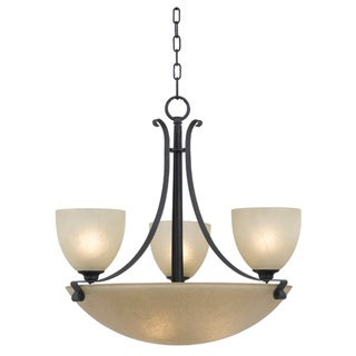 Kramer 6 Light Chandelier