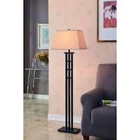 Simone Bronze 58-inch Floor Lamp