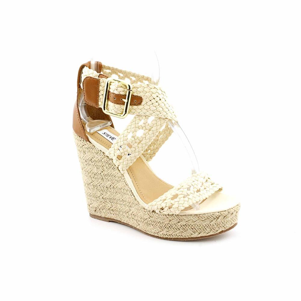 0aabe1a7648 Steve Madden Women's 'Magestee' Fabric Sandals