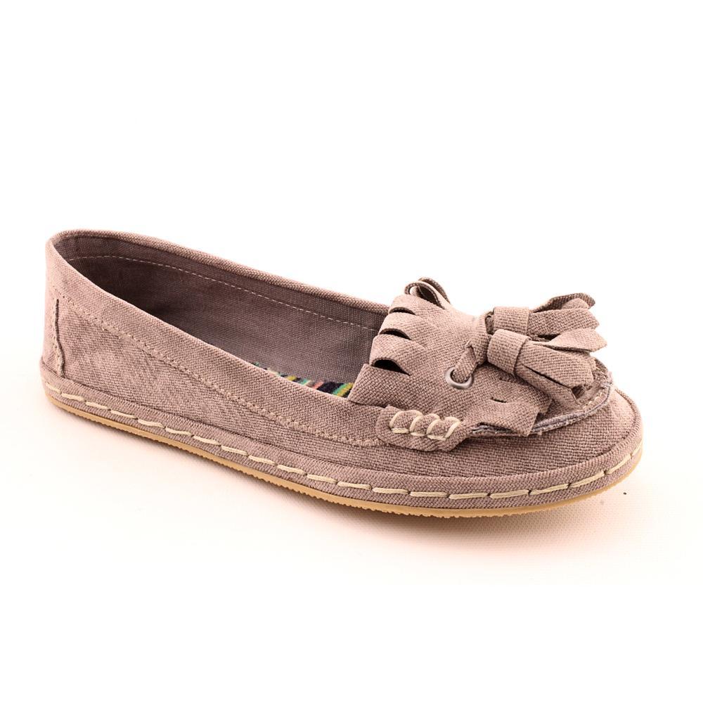 Rocket Dog Women's 'Wallace' Basic Textile Casual Shoes