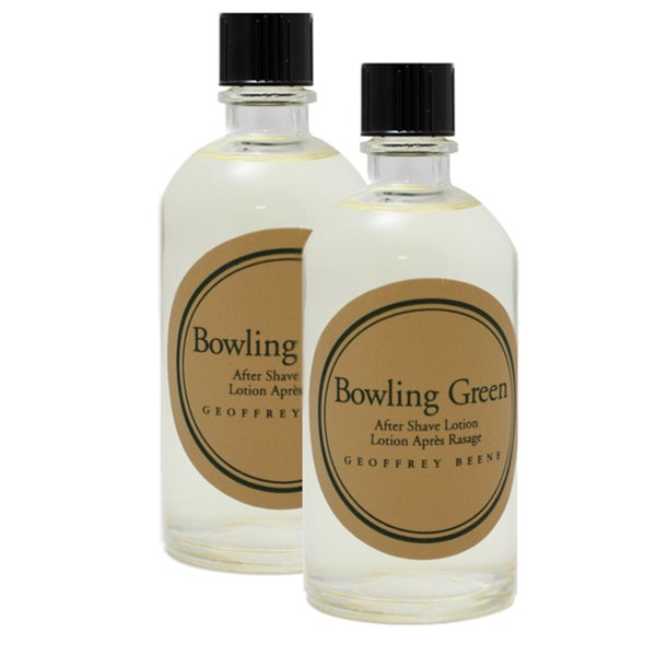Geoffrey Beene 'Bowling Green' Men's 2-ounce Aftershave (Unboxed) (Pack of 2)