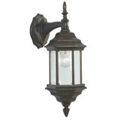 Brubeck 1 Light Wall Lantern