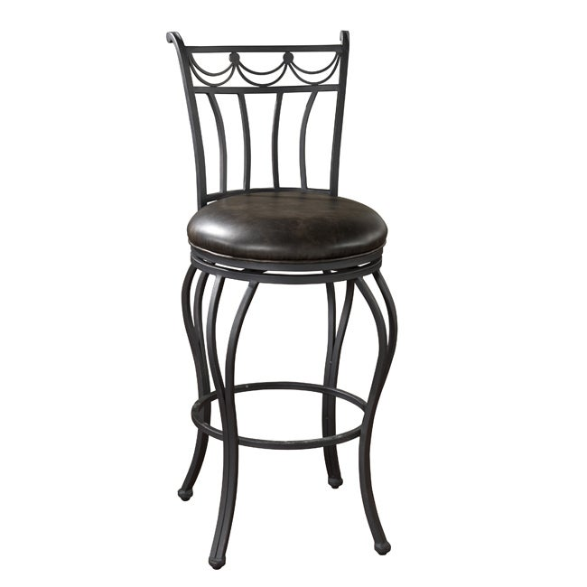 Alamance 30 inch Swivel Bar Stool Free Shipping Today  : Alamance Swivel Bar Stool L14475251 from www.overstock.com size 650 x 650 jpeg 17kB