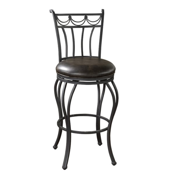 Alamance 26 Inch Swivel Counter Stool