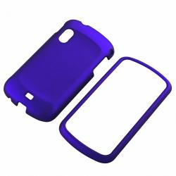 INSTEN Blue Phone Case Cover/ Stylus/ LCD Protector for Samsung Stratosphere i405 - Thumbnail 1