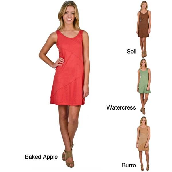 AtoZ Women's Zig Zag Dress
