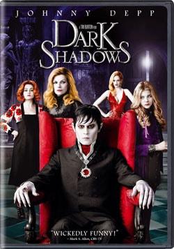 Dark Shadows (DVD)
