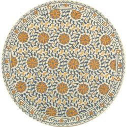Country Round Oval Amp Square Area Rugs Shop The Best