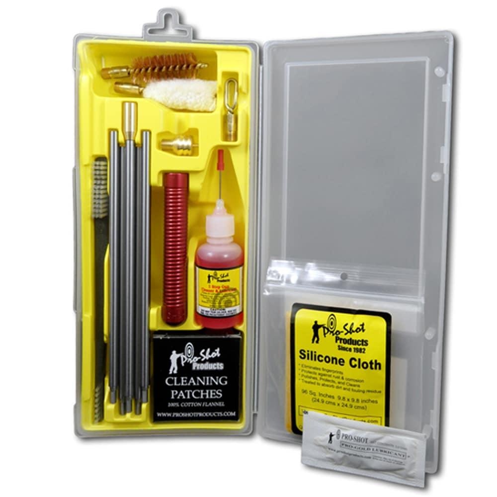 Pro-Shot Premium Classic Shotgun Cleaning Kit