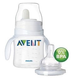 Philips Avent Bottle To First Cup Trainer - Thumbnail 1