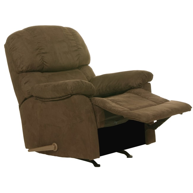 Rocker Recliner Chair Sondra Swivel Rocker Recliner