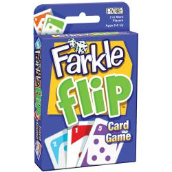 Patch Products Farkle Flip Multi-player Multi-color Card Game