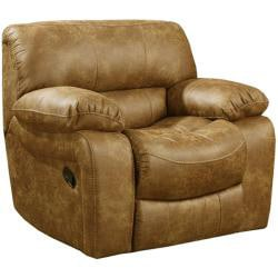Montana Brown Reclining Sofa, Loveseat and Recliner/Glider Chair