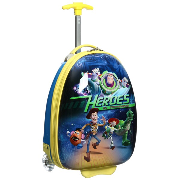b2c013a81114 Shop Disney By Heys  Toy Story Heroes in Training  18-inch Carry On ...