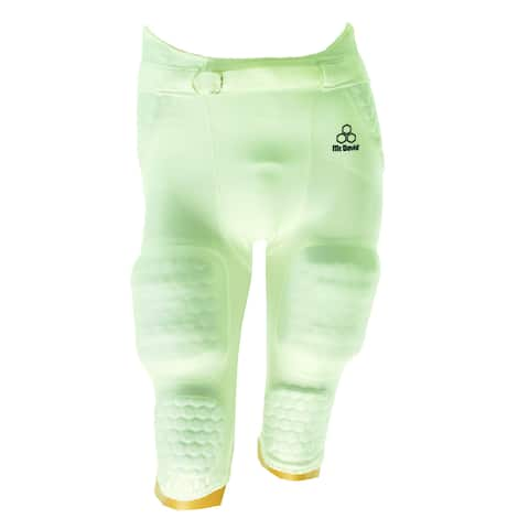 McDavid 7500Y Youth Integrated Football Pants