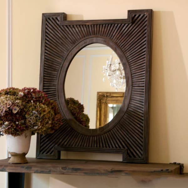 angelo:HOME Lincoln Heights Mirror
