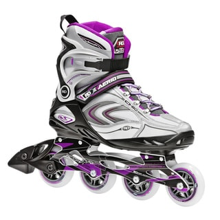AERIO Q-80 Women's Inline Skates (Option: 6)