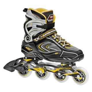 AERIO Q-80 Men's Inline Skates (Option: 12)