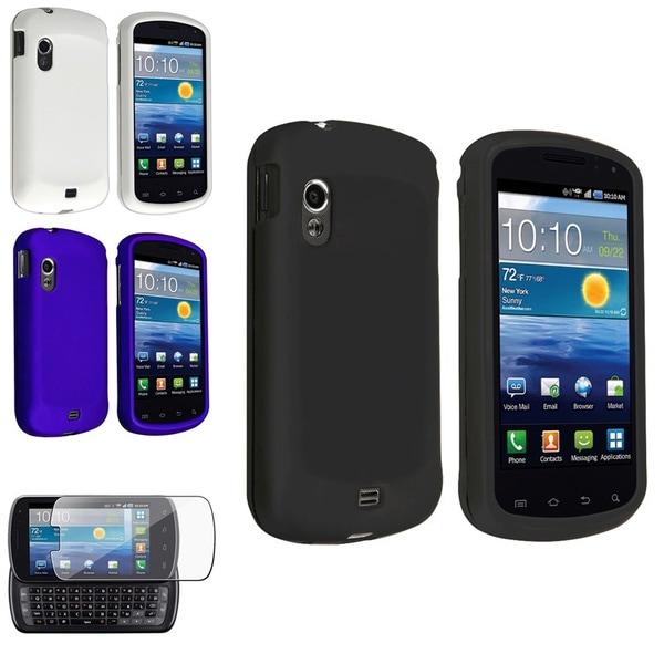White/ Blue/ Black Cases/ Protector for Samsung Stratosphere i405